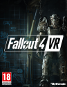 Fallout 4 VR, PC