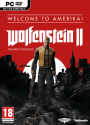 Wolfenstein II: The New Colossus - Welcome To Amerika! Edition, PC [Versione tedesca]