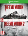 The Evil Within - Double Feature, Xbox One