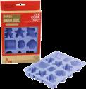 Paladone Super Mario Bros Ice Cube Tray - Stampo per cubetti di ghiaccio - Viola