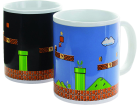 SFJ DISTRIBUTION Super Mario Bros - 300 ml - Schwarz