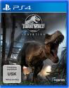 Jurassic World Evolution, PS4