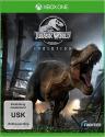 Jurassic World Evolution, Xbox One [Versione tedesca]