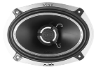 VIBE Slick 692 - Altoparlante coassiale a 2 vie 6x9 - 120 Watt RMS - 420 Watt max