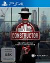 Constructor HD, PS4 [Französische Version]