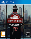 Constructor, PS4