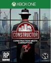 Constructor, XONE [Französische Version]