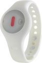 Fitbug Orb Activity Tracker, weiss