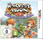 Harvest Moon 3D: Geschichten zweier Städte [Versione tedesca]