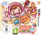 Cooking Mama - Sweet Shop, 3DS