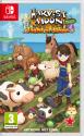 Harvest Moon: Lumière d'espoir Special Edition, Switch