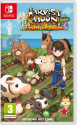 Harvest Moon: Light of Hope - Special Edition, Switch [Version italienne]