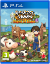 Harvest Moon: Light of Hope - Special Edition, PS4 [Version italienne]