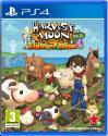 Harvest Moon: Light of Hope - Special Edition, PS4 [Italienische Version]