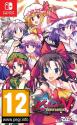 Touhou Kobuto V: Burst Battle, Switch, Deutsche Version [Version allemande]