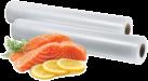 FoodSaver Vakuumversiegelungsrollen, 2er Pack, 28 cm x 5.5 m