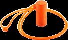 QDOS Q-PIC, orange
