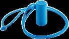 QDOS Q-PIC, blau