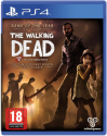 The Walking Dead - Game of the Year Edition, PS4 [Versione tedesca]
