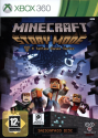 Minecraft: Story Mode - A Telltale Games Series, Xbox 360