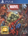 Marvel Pinball EPIC Collection: Vol. 1, PS4 [Version allemande]