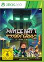 Minecraft Story Mode 2, Xbox 360 [Version allemande]
