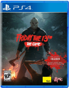Friday the 13th - The Game, PS4 [Versione inglese]