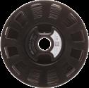 CEL Robox SmartReel Filament - Rotolo di materiale ABS per stampanti 3D Robox RBX1 - ø1.75 mm - Nero