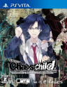 CHAOS;CHILD, PS Vita [Versione inglese]