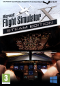 Microsoft Flight Simulator X - Steam Edition, PC, Anglais [Französische Version]