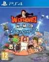 Worms W.M.D - All Stars, PS4 (Inkl. Pre-Order Bonus) [Versione tedesca]