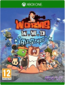 Worms W.M.D - All Stars, Xbox One (Inkl. Pre-Order Bonus)