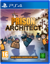 Prison Architect, PS4 [Versione tedesca]