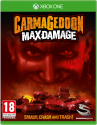 Carmageddon Max Damage, Xbox One