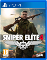 Sniper Elite 4: Italia, PS4 [Version allemande]