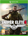 Sniper Elite 4: Italia, Xbox One [Version allemande]