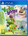 Yooka-Laylee, PS4, Inglese
