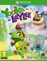 Yooka-Laylee, Xbox One, Multilingual