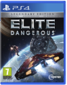Elite: Dangerous - Legendary Edition, PS4 [Versione tedesca]