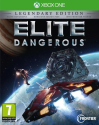Elite : Dangerous - Legendary Edition, Xbox One, Version française [Versione francese]