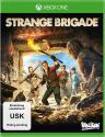Strange Brigade, Xbox One [Version allemande]
