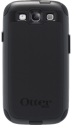 OtterBOX Commuter Series für Samsung GALAXY S 3, schwarz