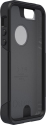OtterBOX Commuter Series für Apple iPhone 5, schwarz