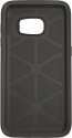 OtterBOX Symmetry-Serie für Galaxy S7, schwarz