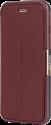 OtterBOX Strada-Series - Für iPhone 6 Plus/6s Plus - Burgund-braun
