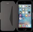 OtterBOX iPhone 6/6s Strada Series, noir