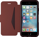 OtterBOX iPhone 6/6s Strada Series, bordeaux