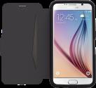 OtterBOX Samsung Galaxy S6 Strada Series, schwarz