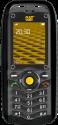CAT B25 - Mobiltelefon - Dual-SIM - Schwarz