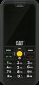 CAT B30 - Mobiltelefon - Dual-SIM - Schwarz